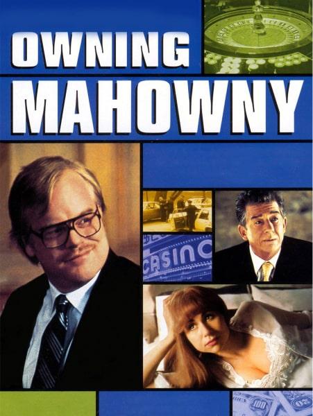 Poster Movie Owning Mahowny