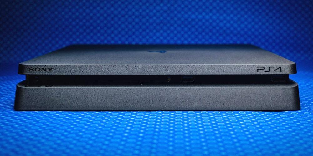 PlayStation 4 Slot Games