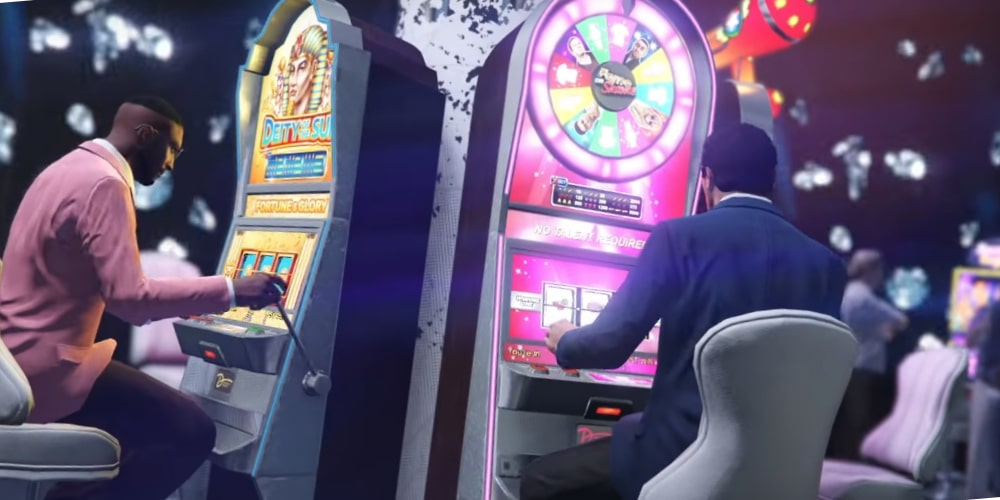 Casino games and PlayStation finally come together