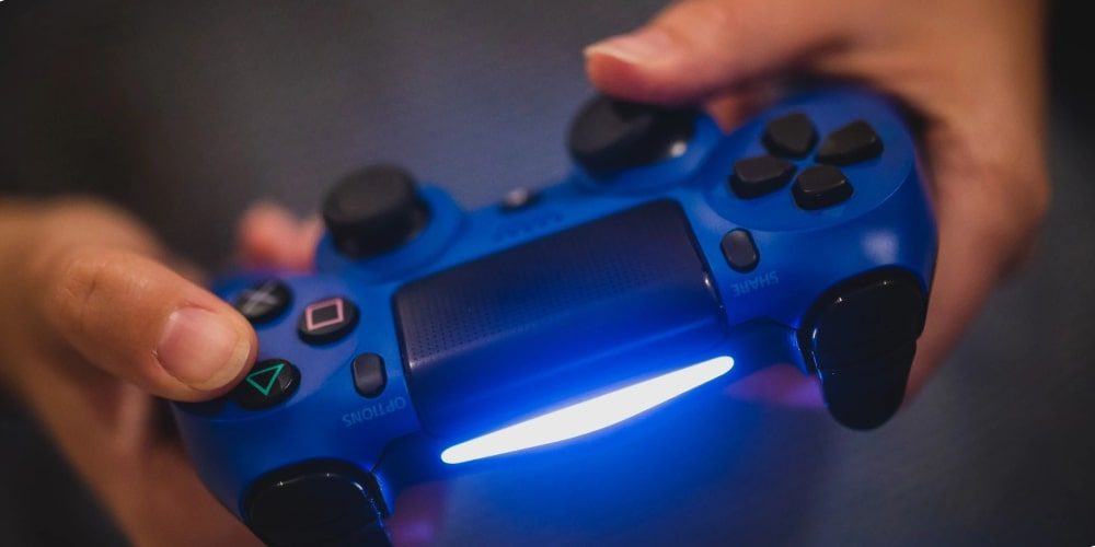 Enjoy slot games on your PS4
