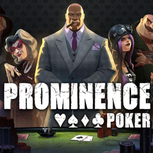 Prominence Poker Game