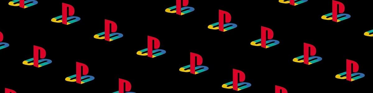 PlayStation Pattern