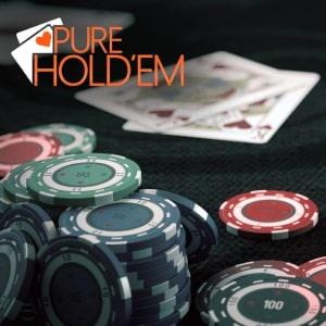Pure Holdem World Poker Game