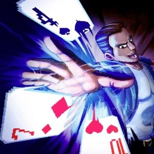 Super Blackjack Battle Game